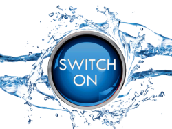 SWITCH - ON